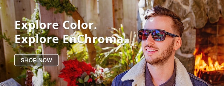 Explore EnChroma Shop Now